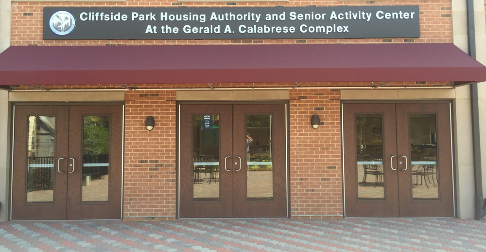 Cliffside Park Housing Authority